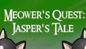 Meower's Quest: Jasper's Tale cover