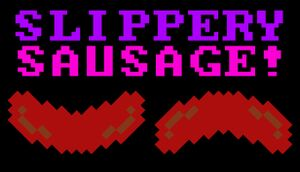 Slippery Sausage cover