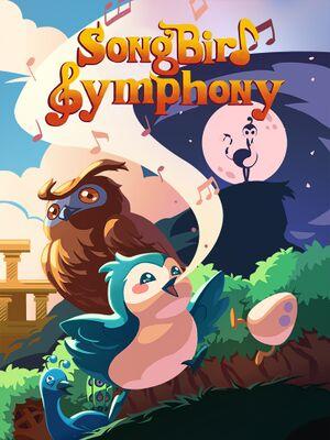 Songbird Symphony cover