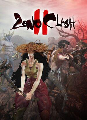 Zeno Clash II cover