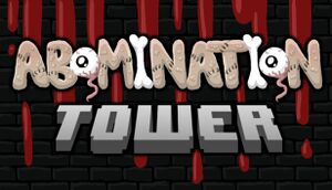Abomination Tower cover