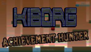 Achievement Hunter: Kiborg cover