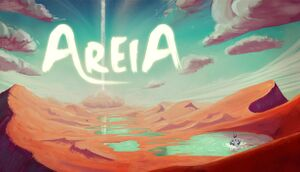 Areia cover