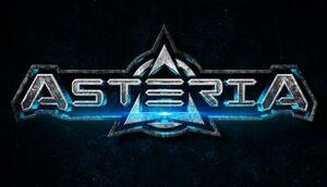 Asteria cover