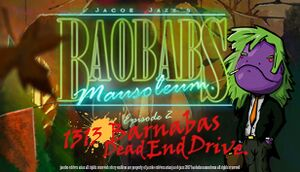 Baobabs Mausoleum Ep.2: 1313 Barnabas Dead End Drive cover