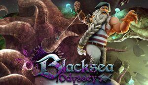 Blacksea Odyssey cover