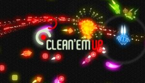 Clean'Em Up cover