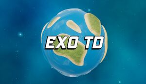 Exo TD cover