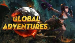 Global Adventures cover