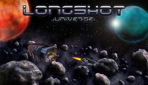 Longshot Universe cover