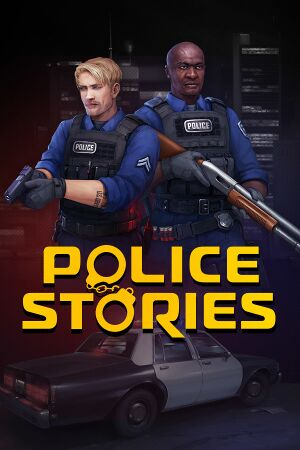 Police Stories cover