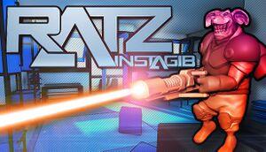 Ratz Instagib cover