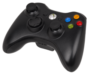 Example of a controller infobox cover