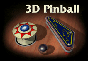 3D Pinball for Windows - Space Cadet logo.png
