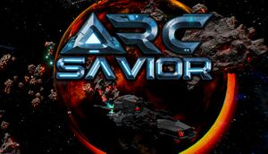 Arc Savior cover