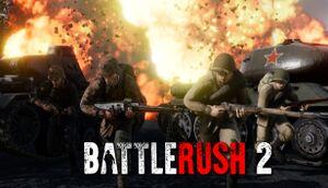 BattleRush 2 cover