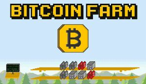 Bitcoin Farm cover