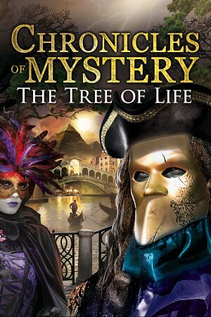 Chronicles of Mystery - The Tree of Life cover