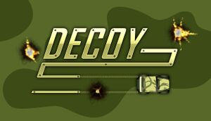 Decoy cover
