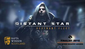 Distant Star: Revenant Fleet cover