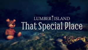 Lumber Island - That Special Place cover