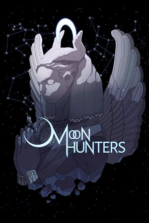Moon Hunters cover