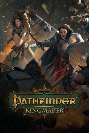 Pathfinder: Kingmaker cover