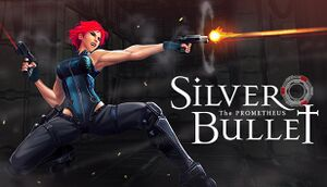 Silver Bullet: Prometheus cover