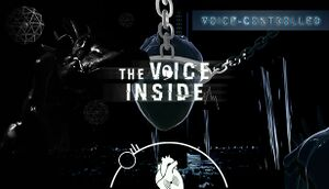 The Voice Inside cover