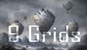 9Grids VR cover