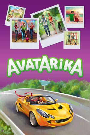 Avatarika cover
