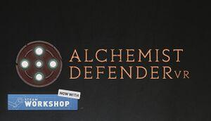 Alchemist Defender VR cover