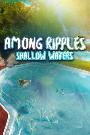 Among Ripples: Shallow Waters cover