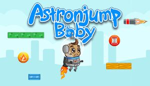 AstronjumpBaby cover