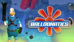 Balloonatics cover