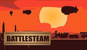 BattleSteam cover