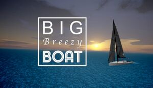 Big Breezy Boat cover