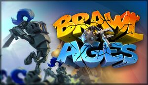 Brawl of Ages cover