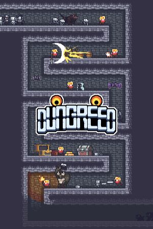Dungreed cover