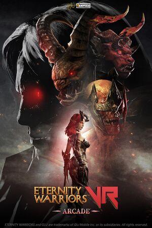Eternity Warriors VR cover