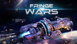 Fringe Wars cover