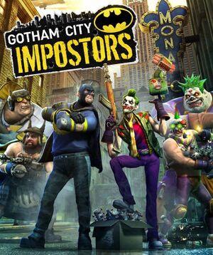 Gotham City impostorer matchmaking Fix