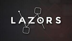 Lazors cover