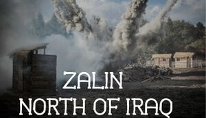 North of Iraq Part 1 cover