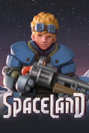 Spaceland cover