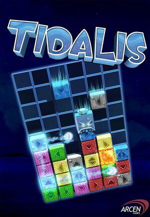 Tidalis cover
