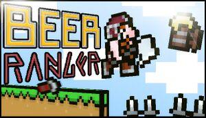 Beer Ranger cover