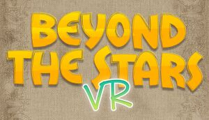 Beyond the Stars VR cover