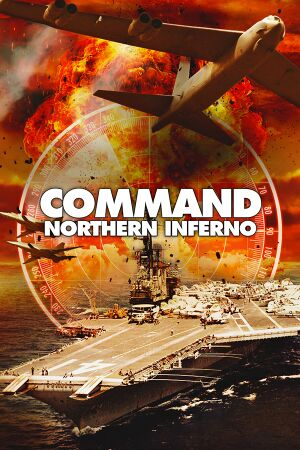 Command: Northern Inferno cover