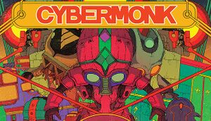 Cybermonk cover